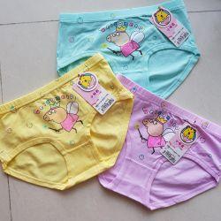 Panties peppa pig size l new