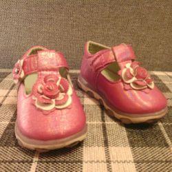 Pantofi, branț 13 cm, 150r