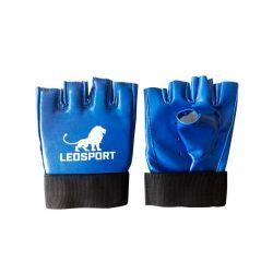 Γάντια για την καταπολέμηση χωρίς κανόνες γνήσιο δέρμα