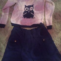 Το πουλόβερ του Zolla