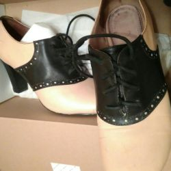 Svetski boots 39 size