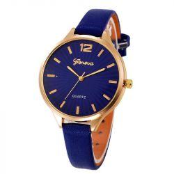 Quartz wrist watches for women Malloom.