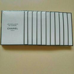 Chanel gardenia νερό αρώματα
