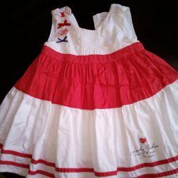 Платье р 92