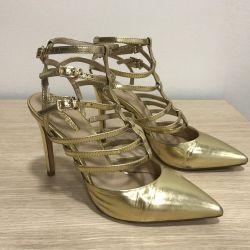 Slippers Sandals Graciana