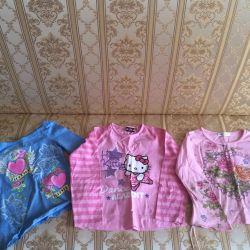 Tricouri cu mânecă lungă