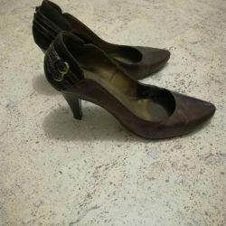 Ayakkabı 39 boyutu