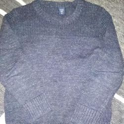 Gap sweater for 5 years