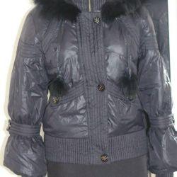 Savage ceket