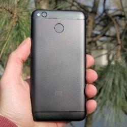 Xiaomi Redmi 4x Чорний