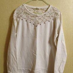 Bluza pentru femei, tricoul Zara