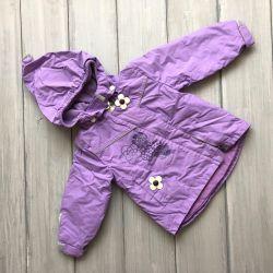 Jacket Kerry