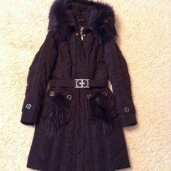 Jacheta de iarna pentru jacheta