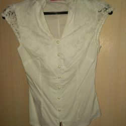 Νέο μέγεθος μπλούζα 42