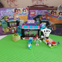 Lego Friends Lego Friends original