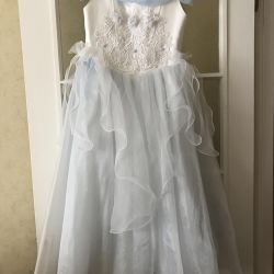 Dress for 5-7 years
