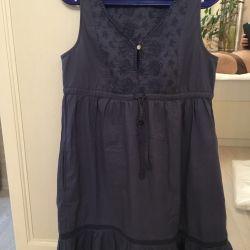 Dress sundress H & M 46