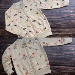 Bluză cu căptușeală