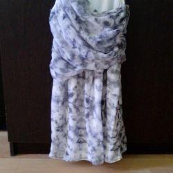 Dress Cyrus Plate