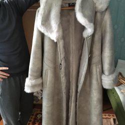 Προστατευτικό παλτό για τις γυναίκες XL
