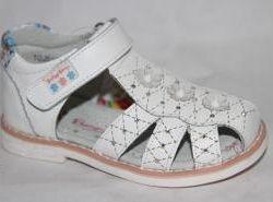 Sandale pentru fată