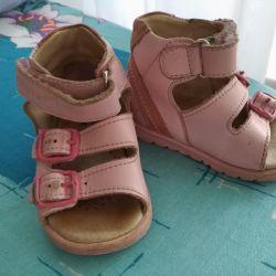 Sandals 12cm