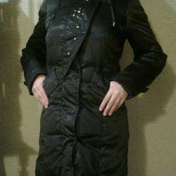 Kadın aşağı ceket