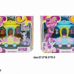 New Pony and Carriage Kits