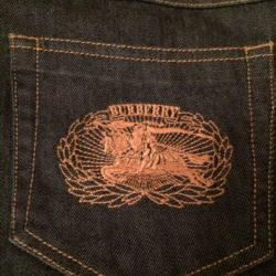 New Burberry Jeans