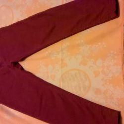 Jeans Zara 2-3 g