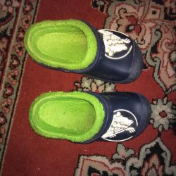 Papuci Crocs pentru copii