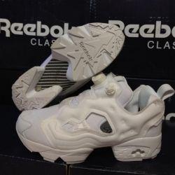 Sneakers Reebok insta pompa Fury OG beyaz 36d