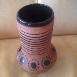 Обливная керамика из СССР