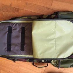 Рюкзак для металошукача