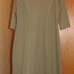 Zeytinyağlı elbise