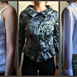 Μπλούζες μεγέθους 40-42