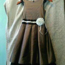 Elegant dress134-146