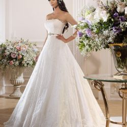Wedding Dress Love Bridal (London) - Lux - 13106