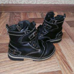 Children's shoes demis.