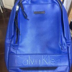 Рюкзак новый Calvin Klein