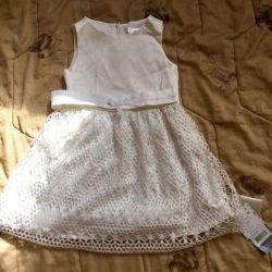 Dress 116,124,130