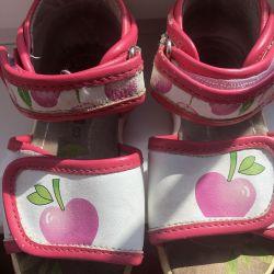 Çocuk Bambini Sandalet