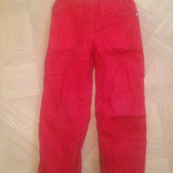 Overalls, pants