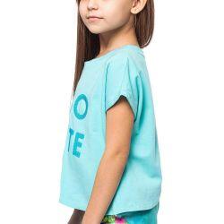 T-shirt tunic