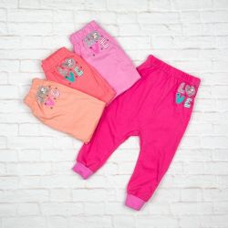 Pants for girls 12.02