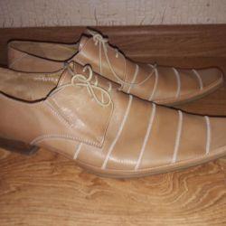 Pantofi pentru bărbați Corso Como