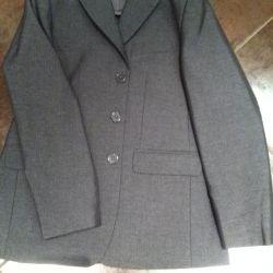 Classic school suits135-140