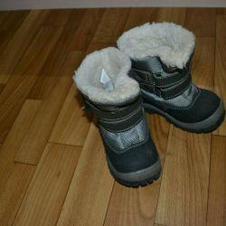 зимові чоботи фірми скороход