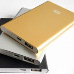 Ultra ince Xiaomi 20000 mah