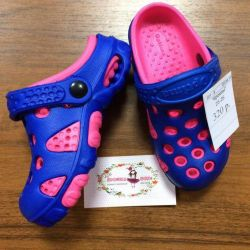 Crocs new
